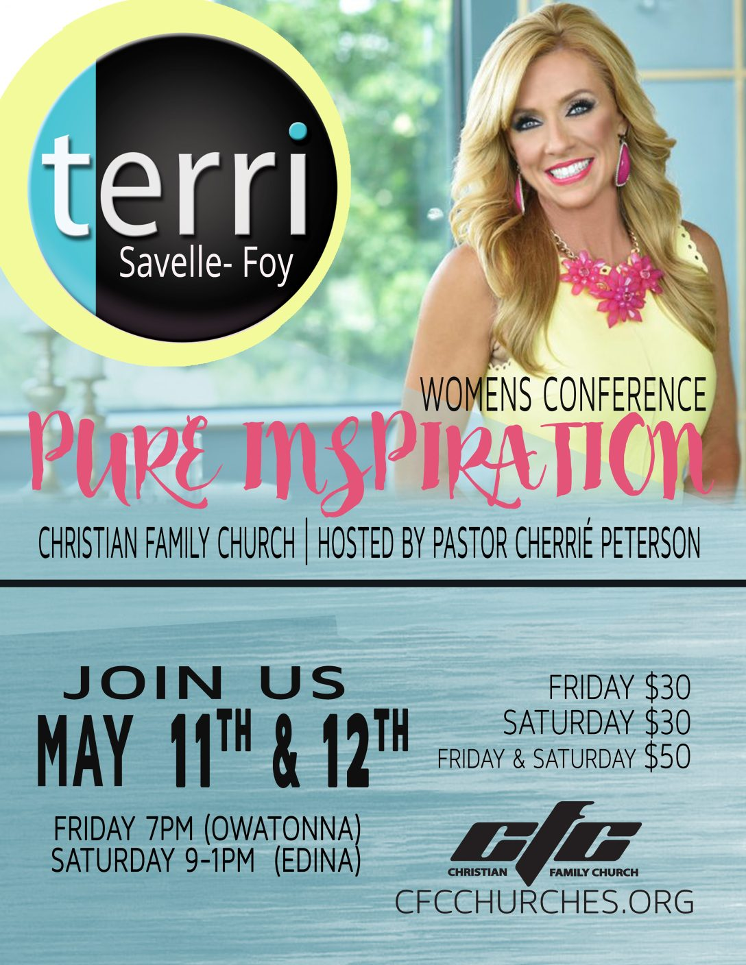 The Women's Conference – Owatonna